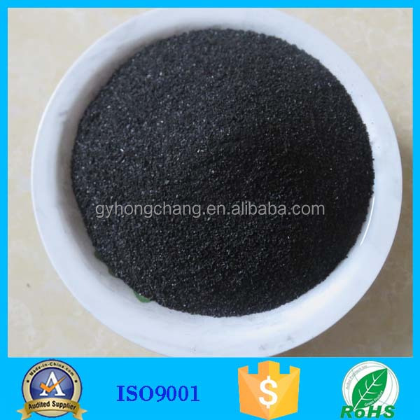 Alibaba hot sale Activated carbon absorber for water filter
