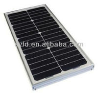 HOT !!! 25W sunpower solar panel kit with TUV IEC CE RoHS certified