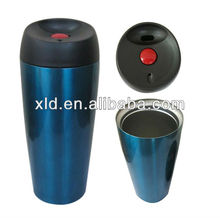 XLD newly insulated stainless steel coffee mug