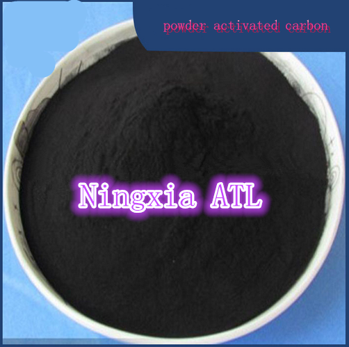 competitive price Powder Activated Carbon