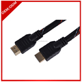 HDMI Cable High Speed v2.0 cable with nylon braided
