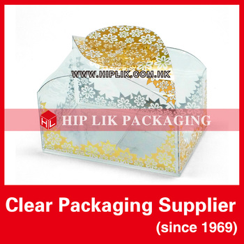 Plastic PP Carton for Gadgets