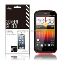 hotsale HD high clear screen protector for HTC Desire Q