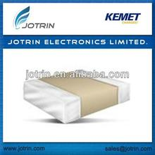 KEMET C0805X104M3RALTU Multilayer Ceramic Capacitors MLCC