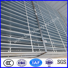 Professional manufactre galvanized steel grating importers