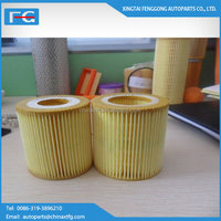 Durable air compressor air filter for tractor
