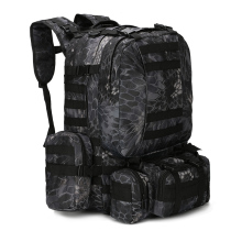 Airsoft Laptop Tactical Military MOLLE Combat Backpack