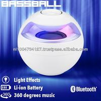 New popular ball indoor used Bluetooth Speaker