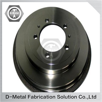 High Quality High Precision Custom Made OEM Tricycle Disc Brake