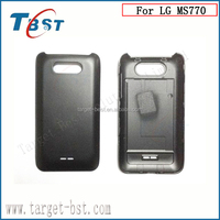 Cheap High Quality Battery Door For LG MS770 , For LG MS770 Back Cover Battery Housing