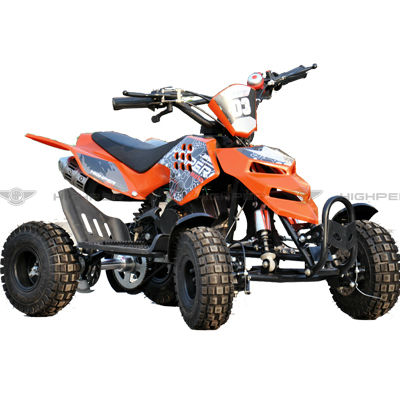 ATV 49cc 2 stroke mini quad bikes for kids (ATV-10)