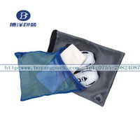 pop and fold mesh laundry bag