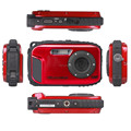 Cheap price camera,10 meters underwater digital camera ,compact camera