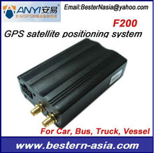 GPS Satellite Positioning/Navigation System for Vehicles/Fishing: F200