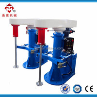 GFJ Industrial High Speed Paint Dissolver Mixer