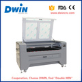 china best cnc metal and nonmetal laser cutting machine price 1610
