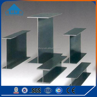 Galvanized durable various H Beam and Column Steel