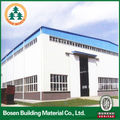 steel material construction prefabricated structure building