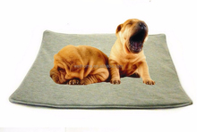 Dog Pee Pad Pet urinate Pad Dog toilet Underpads Absorbent Reuseable Urine cushion Environmental M Size