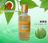 Factory Price body care citronella oil for tiki torches Aromatherapy