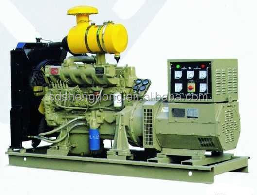 Low price oil filter generator for electric generator 150kw diesel generator set