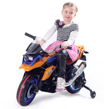 Hot selling battery operated motorcycle for kids to drive