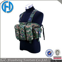 military tactical equipment safety paintball airsoft vest