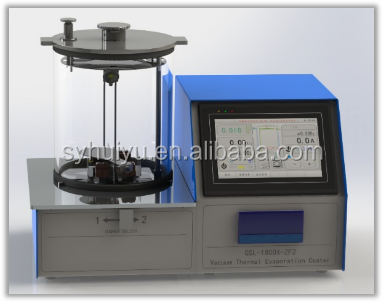 Lab Mini thermal evaporation coater