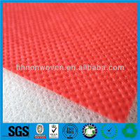 Hot China factory antibacterial nonwoven fabric