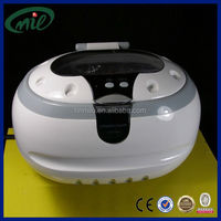 Clinic dental ultrasonic contact lens cleaner/mini ultrasonic cleaner for sale