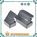 Custom wholesale recyclable paper small product packaging box