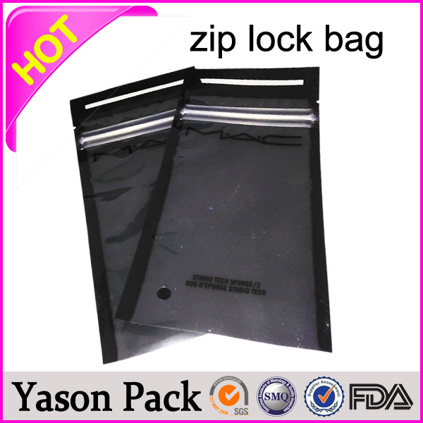Yason plastic bags for books specimen shield ziplock pouch bags ziplock bags with bottom gusset