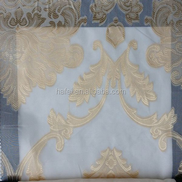 Cheap most popular curtain design 2013