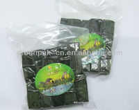 cheese vacuum bag packing