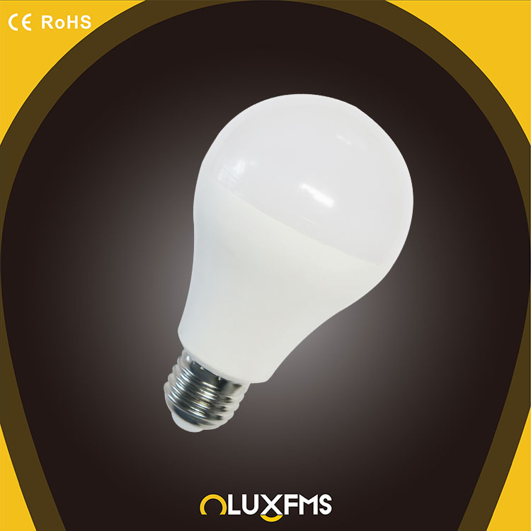 2016 New Image Energy Saving 20w E27 1900lm led light bulb A70