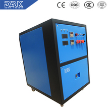 Hihg quality aluminum IGBT anodizing power supply & rectifier forced by aircooling