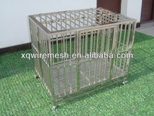 welded dog cage/aluminum dog cage for Europe