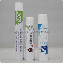 custom inflatable toothpaste tube toothpaste tube material abl materials
