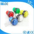 wholesale small round push button for arcade machine