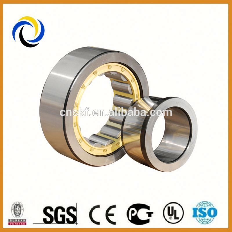 type of bearings Cylindrical roller bearing N1020