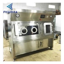 Sterility/aspetic isolator for Pharmacy Compounding use