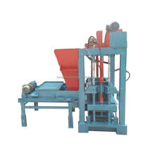 Highly Productivity block cutting machines/Cement Hollow Block Making Machine/New Brick Molding Machine Concrete