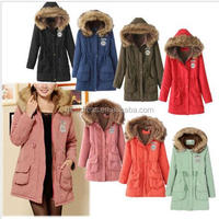 Women S Thicken Fleece Faux Fur