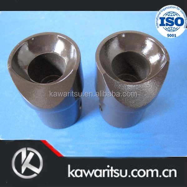 High quality low cost CNC Aluminum turning metal parts in Medical device
