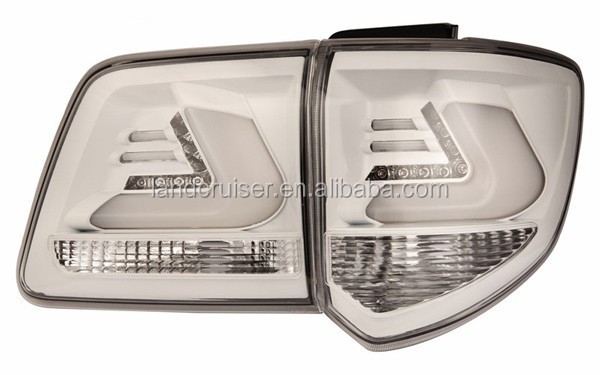 2012 fortuner tail Lamp,back lamp for fortuner