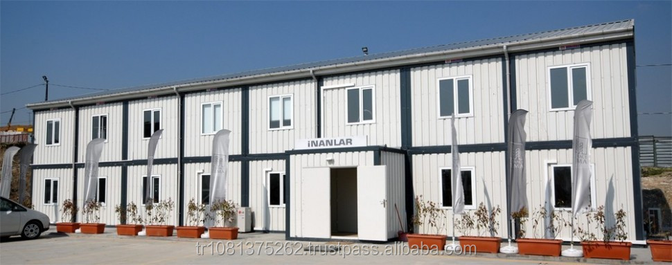 high quality and cheap prefabricated containers