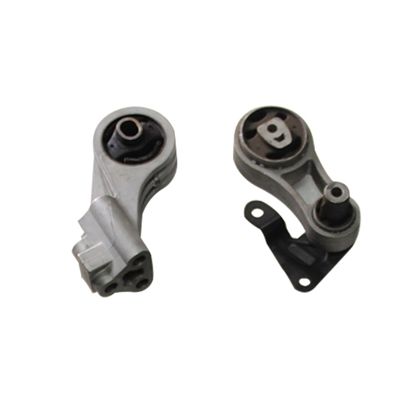 Oem Molded Rbi Automotive Rubber Spare Parts