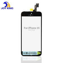 New and OEM mobile phone tft lcd module for iPhone 5c