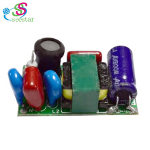 Seestar LED Constant Current EMC End Caps T8 Tube Driver 9w 12w 15w 18w 20w 30-88Vdc 80-260mA, T5 T6 end Caps power supply