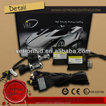 Best Quality Canbus HID Xenon Single Beam Kit 3000K 4300K 5000K 6000K 8000K 10000K 12000K 15000K for Car Headlamp